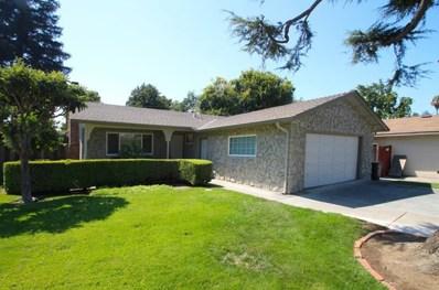 646 Stokes Street, San Jose, CA 95128 - MLS#: ML81722036