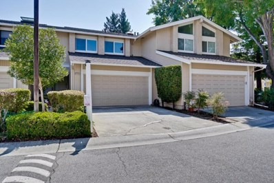 20580 Oak Creek Lane, Saratoga, CA 95070 - MLS#: ML81722038