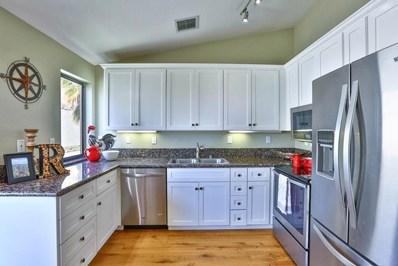 400 1st Street UNIT 313, San Jose, CA 95112 - MLS#: ML81722039