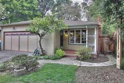 2081 Ralmar Avenue, East Palo Alto, CA 94303 - MLS#: ML81722075