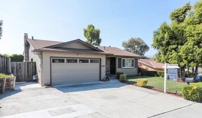 686 Braxton Drive, San Jose, CA 95111 - MLS#: ML81722102