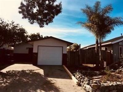 139 Merced Avenue, Santa Cruz, CA 95060 - MLS#: ML81722155