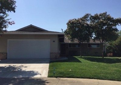 1584 Partridge Court, Sunnyvale, CA 94087 - MLS#: ML81722187