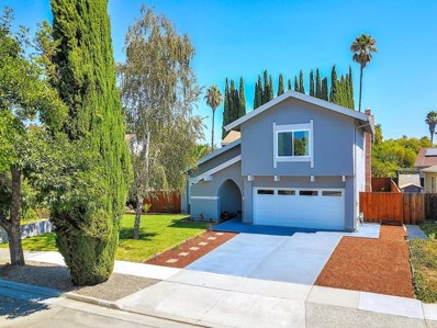6142 Springer Way, San Jose, CA 95123 - MLS#: ML81722191