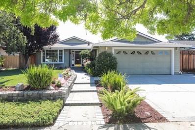 533 Yurok Circle, San Jose, CA 95123 - MLS#: ML81722192