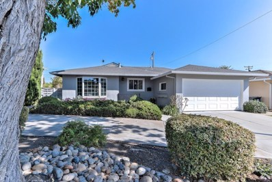 3545 Berry Way, Santa Clara, CA 95051 - MLS#: ML81722198