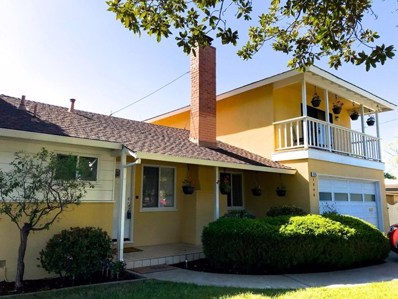 1846 Los Padres Boulevard, Santa Clara, CA 95050 - MLS#: ML81722200