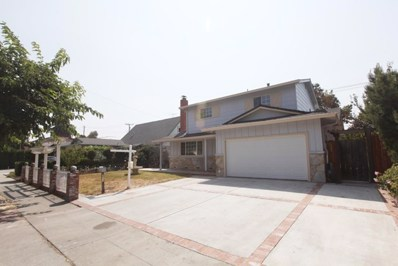 2113 Amberwood Lane, San Jose, CA 95132 - MLS#: ML81722208
