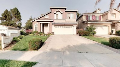 1760 Via Flores Court, San Jose, CA 95132 - MLS#: ML81722234
