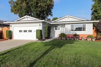 757 Daffodil Way, San Jose, CA 95117 - MLS#: ML81722242