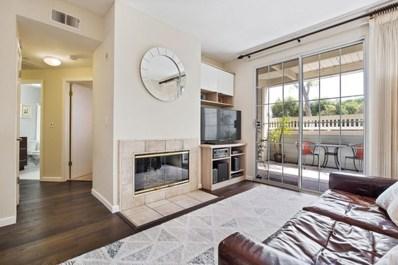 614 Arcadia Terrace UNIT 107, Sunnyvale, CA 94085 - MLS#: ML81722260