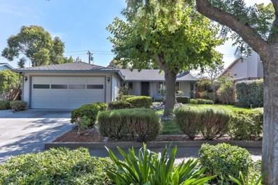 2496 Villanova Road, San Jose, CA 95130 - MLS#: ML81722280
