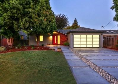 2440 Shibley Avenue, San Jose, CA 95125 - MLS#: ML81722286