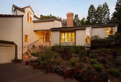 18854 Ten Acres Road, Saratoga, CA 95070 - MLS#: ML81722312