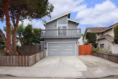 135 Bixby Street, Santa Cruz, CA 95060 - MLS#: ML81722318