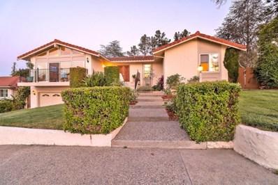 308 Casitas Bulevar, Los Gatos, CA 95032 - MLS#: ML81722394