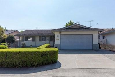 1638 Nord Lane, San Jose, CA 95125 - MLS#: ML81722424