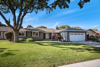 1485 Gerhardt Avenue, San Jose, CA 95125 - MLS#: ML81722426