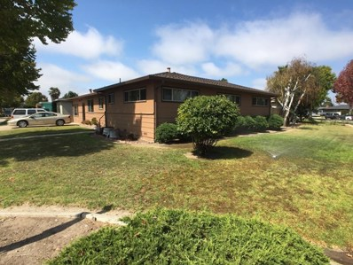 1042 Polk Street, Salinas, CA 93906 - MLS#: ML81722434