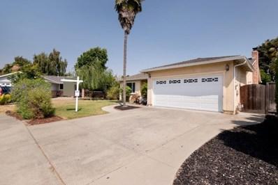 2814 Zinnia Court, Union City, CA 94587 - MLS#: ML81722442