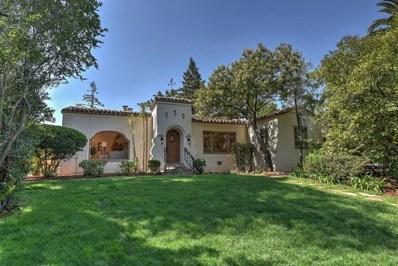 1363 Arbor Avenue, Los Altos, CA 94024 - MLS#: ML81722443