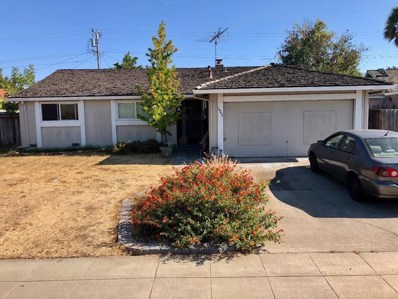 1662 Glenville Drive, San Jose, CA 95124 - MLS#: ML81722450