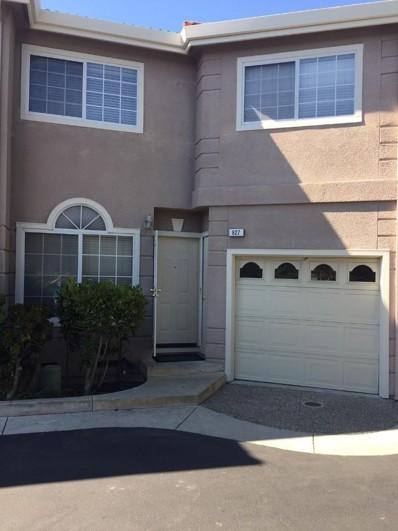 827 Woodhams Oaks Place, Santa Clara, CA 95051 - MLS#: ML81722466