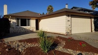 195 Capitol Avenue, Milpitas, CA 95035 - MLS#: ML81722471