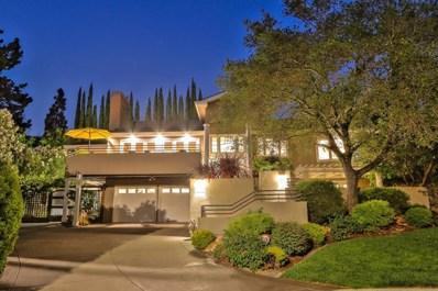 131 Pinta Court, Los Gatos, CA 95030 - MLS#: ML81722473