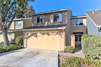502 Pine Wood Lane, Los Gatos, CA 95032 - MLS#: ML81722474