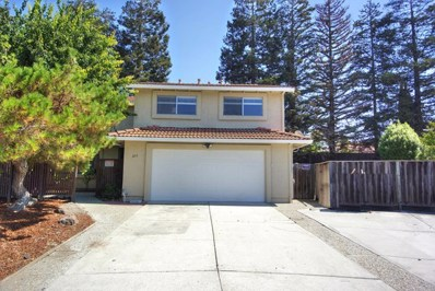 816 Cape Trinity Place, San Jose, CA 95133 - MLS#: ML81722480