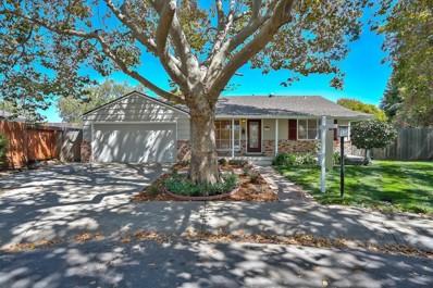 16068 Via Cordoba, Outside Area (Inside Ca), CA 94580 - MLS#: ML81722513