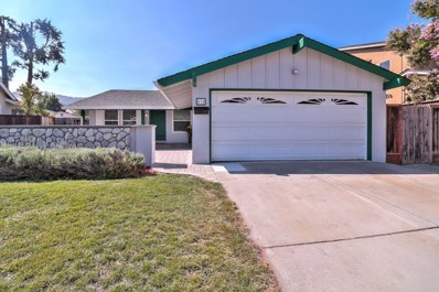430 Fieldcrest Drive, San Jose, CA 95123 - MLS#: ML81722532