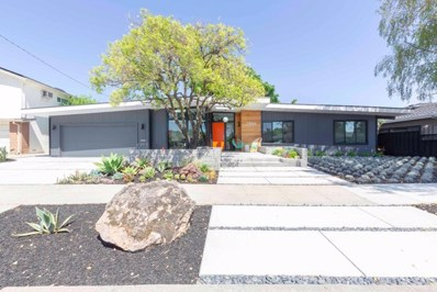 2896 Gardendale Drive, San Jose, CA 95125 - MLS#: ML81722571