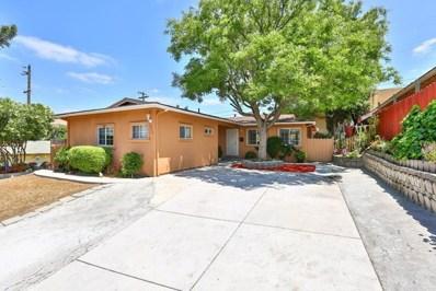 4928 Snow Drive, San Jose, CA 95111 - MLS#: ML81722622