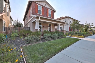 16752 San Clemente Lane, Morgan Hill, CA 95037 - MLS#: ML81722628