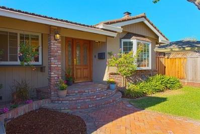 273 Omira Drive, San Jose, CA 95123 - MLS#: ML81722633