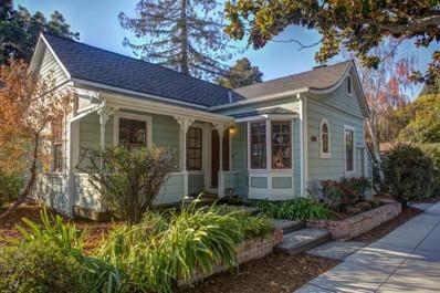 472 Shoreline Boulevard, Mountain View, CA 94041 - MLS#: ML81722654
