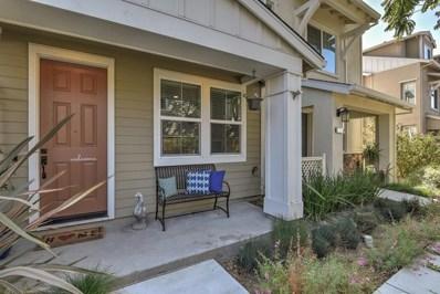 79 Braxton Terrace, Campbell, CA 95008 - MLS#: ML81722662