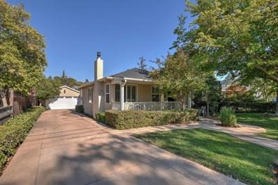 15624 Linda Avenue, Los Gatos, CA 95032 - MLS#: ML81722675