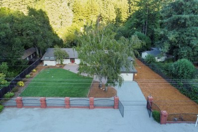 10190 Riverside Drive, Outside Area (Inside Ca), CA 95005 - MLS#: ML81722694