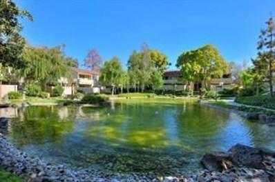 944 Kiely Boulevard UNIT D, Santa Clara, CA 95051 - MLS#: ML81722711