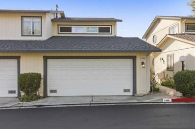 7409 Tulare Hill Drive, San Jose, CA 95139 - MLS#: ML81722714