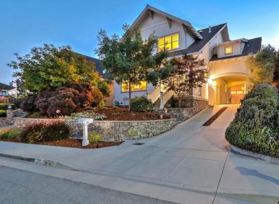 129 English Drive, Santa Cruz, CA 95065 - MLS#: ML81722715