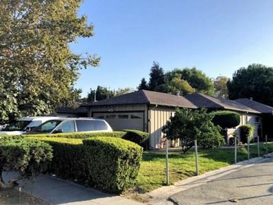 1079 4th Street, San Jose, CA 95112 - MLS#: ML81722731