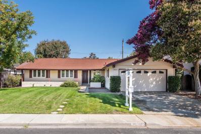 2835 Ponderosa Way, Santa Clara, CA 95051 - MLS#: ML81722735