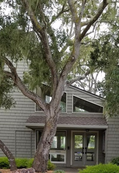 804 Redwood Lane UNIT 804, Pacific Grove, CA 93950 - MLS#: ML81722754
