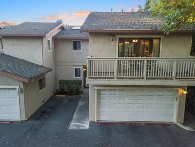 130 Baroni Avenue UNIT 50, San Jose, CA 95136 - MLS#: ML81722766