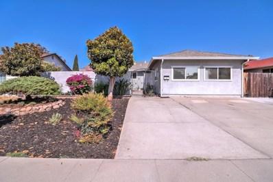 2539 Amaryl Court, San Jose, CA 95132 - MLS#: ML81722772