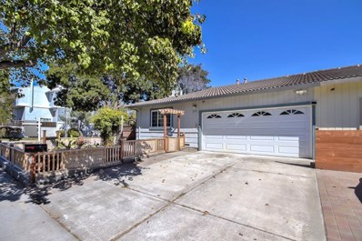 6018 Amador Place, Newark, CA 94560 - MLS#: ML81722773